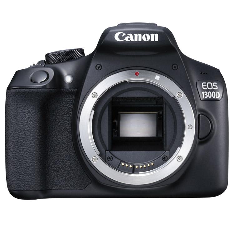 دوربین کانن EOS 1300D