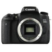 دوربین کانن EOS 760D