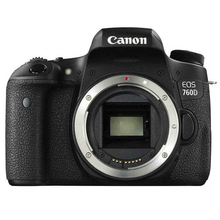 دوربین کانن Canon 760D