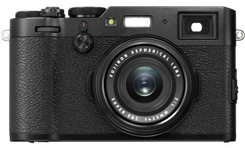 دوربین X100F فوجی