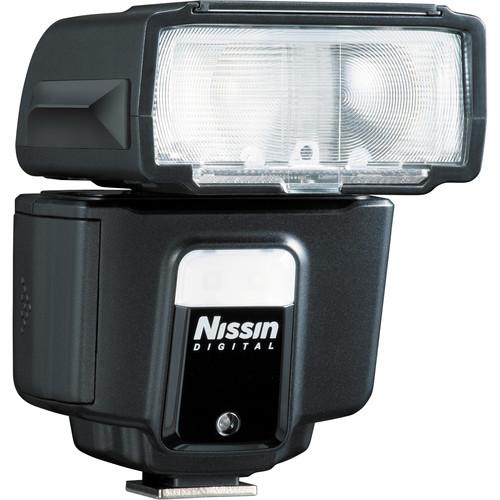 فلاش Nissin i40 Compact for Nikon