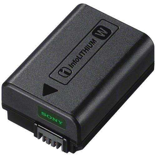 باتری NP-FW50