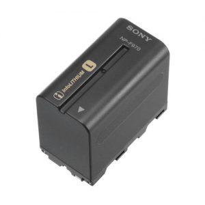 باتری سونی NP-F970 L-Series مشابه اصلی