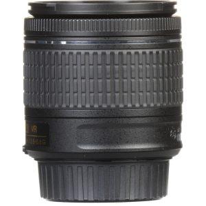 لنز نیکون Nikon AF-P DX NIKKOR 18-55mm f/3.5-5.6G VR No Box