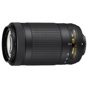 لنز نیکون Nikon AF-P DX NIKKOR 70-300mm f/4.5-6.3G ED VR