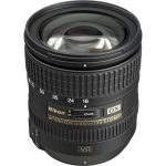 لنز نیکون Nikon AF-S DX NIKKOR 16-85mm f/3.5-5.6G ED VR