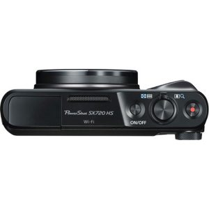 دوربین عکاسی کانن Canon PowerShot SX720 HS