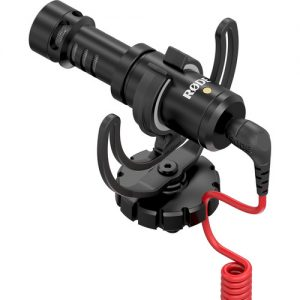 میکروفن رُد Rode VideoMicro Compact On-Camera Microphone
