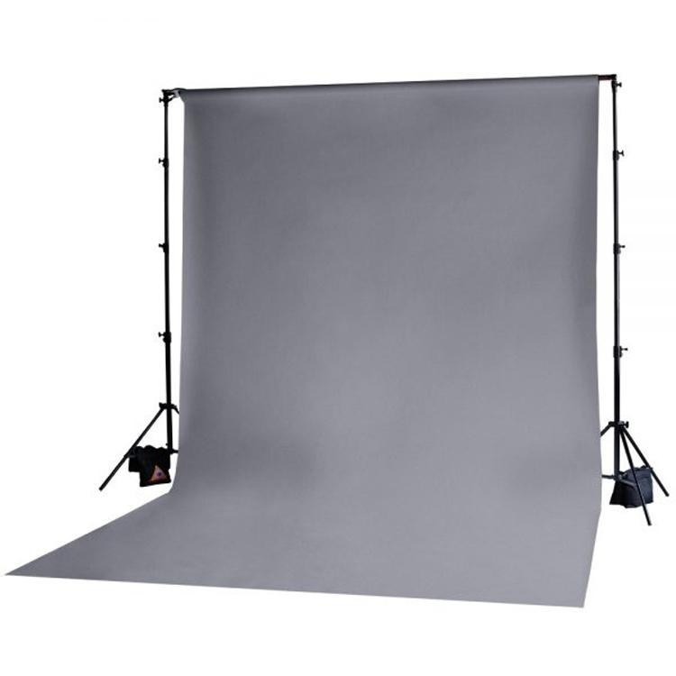 Backdrop 3*6 فتوفلکس نقرهای