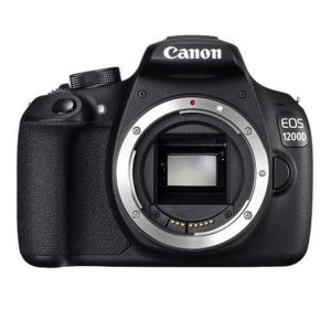 دوربین عکاسی Canon EOS 1200D