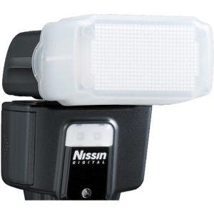 فلاش Nissin i40 Compact Flash for Canon
