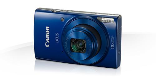 دوربین کانن Canon PowerShot IXUS 180