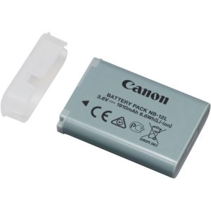 باتری کانن Canon NB-12L Lithium-Ion Battery Pack-HC