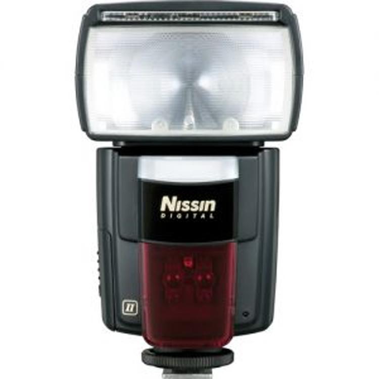 فلاش اکسترنال نایسین Di866 Mark II Flash for Canon