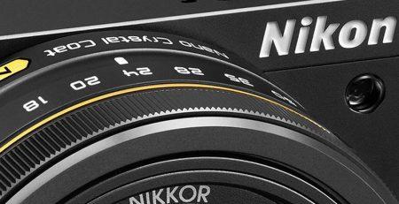دوربینهای سری DL نیکون
