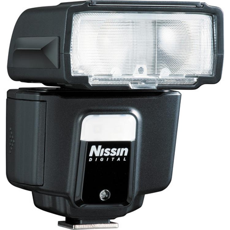 فلاش Nissin i40 Compact for Canon