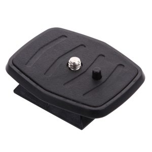 Benro B318 Quick Release Plate