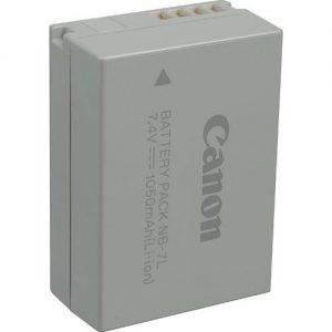 باتری NB-7L