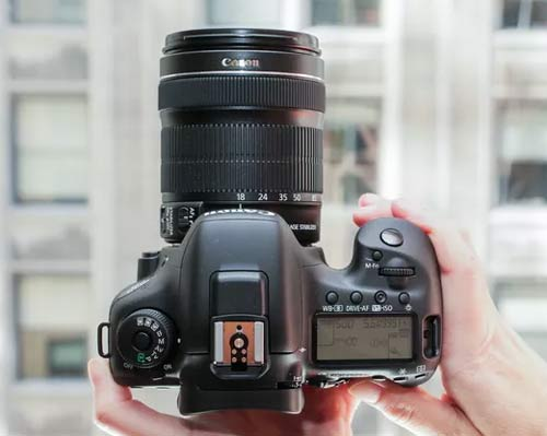 دوربین Canon EOS 7D Mark II