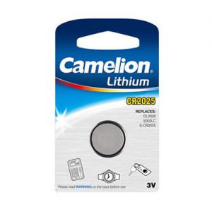 باتری کملیون Camelion 2025 Battery