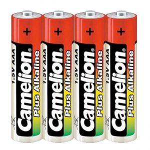 Camelion AAA Battery