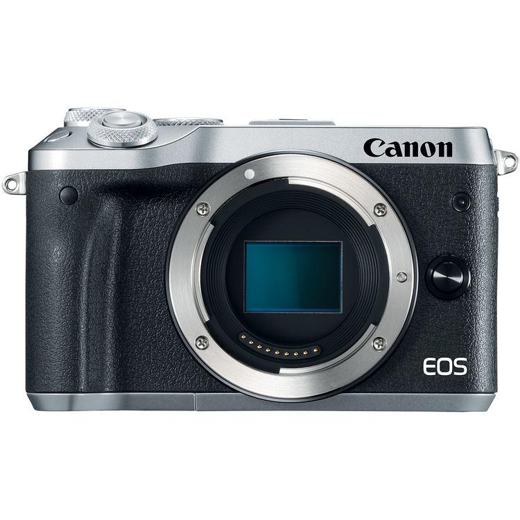 دوربین کانن EOS M6