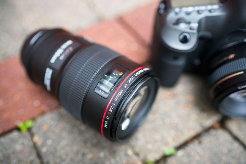 عکاسی با جفت لنز، با کدام لنزها عکس بگیریم؟