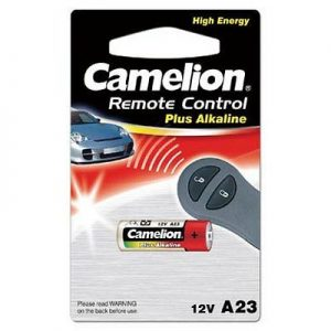 Camelion 23A Battery