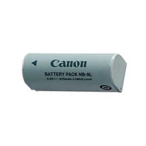 Camelion NB-9L