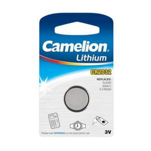 Camelion 2032 Battery