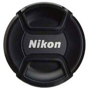 درب لنز نیکون مدل Nikon 67mm Lens Cap