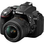 دوربین نیکون D5300 Kit 18-55mm VR II