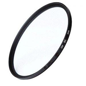 UV 58mm Filter