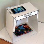 Scan QT Portable Scanner