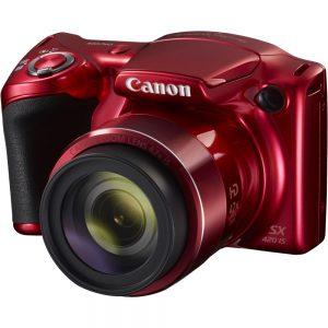 دوربین کانن Powershot SX420 IS Red
