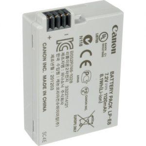 باتری Canon LP-E8 Lithium-Ion Battery Pack-HC