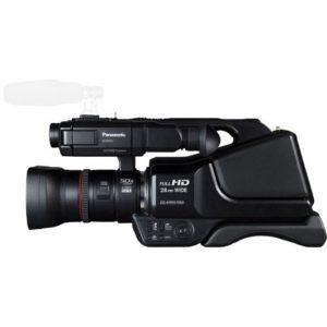 Panasonic HC-MDH2 AVCHD