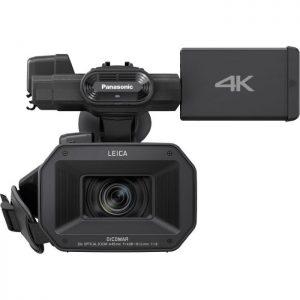 دوربین تصویربرداری پاناسونیک Panasonic HC-X1000
