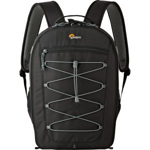 کوله پشتی Lowepro Photo Classic BP 300 AW Black