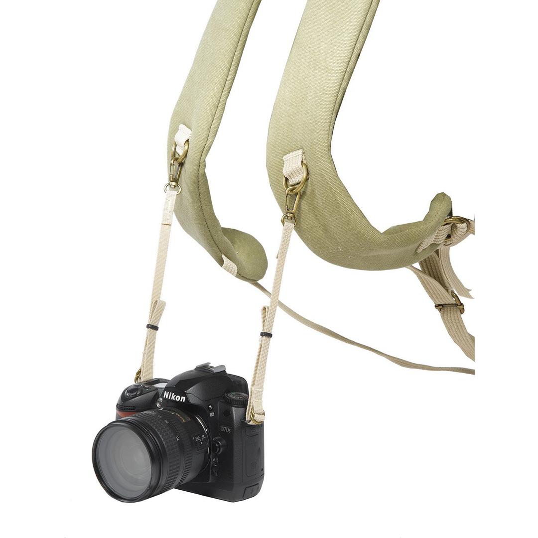 National Geographic Earth Explorer Slim Shoulder Bag Ng 5738 Large Backpack Khaki Ng3030 Adventure