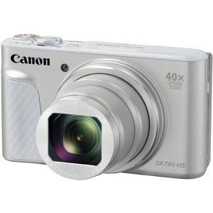 دوربین عکاسی کانن Canon PowerShot SX730 HS white