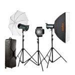 Godox Falsh Studio QS-300