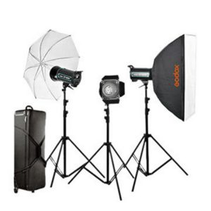 Godox Falsh Studio QS-400
