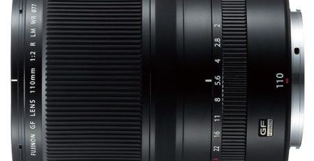 GFX 50S Lens