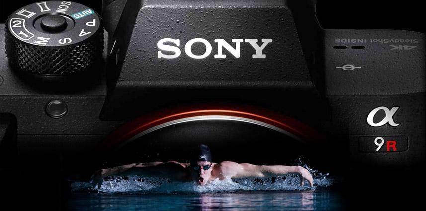 بررسی دقیق دوربین بدون آینه Sony a9