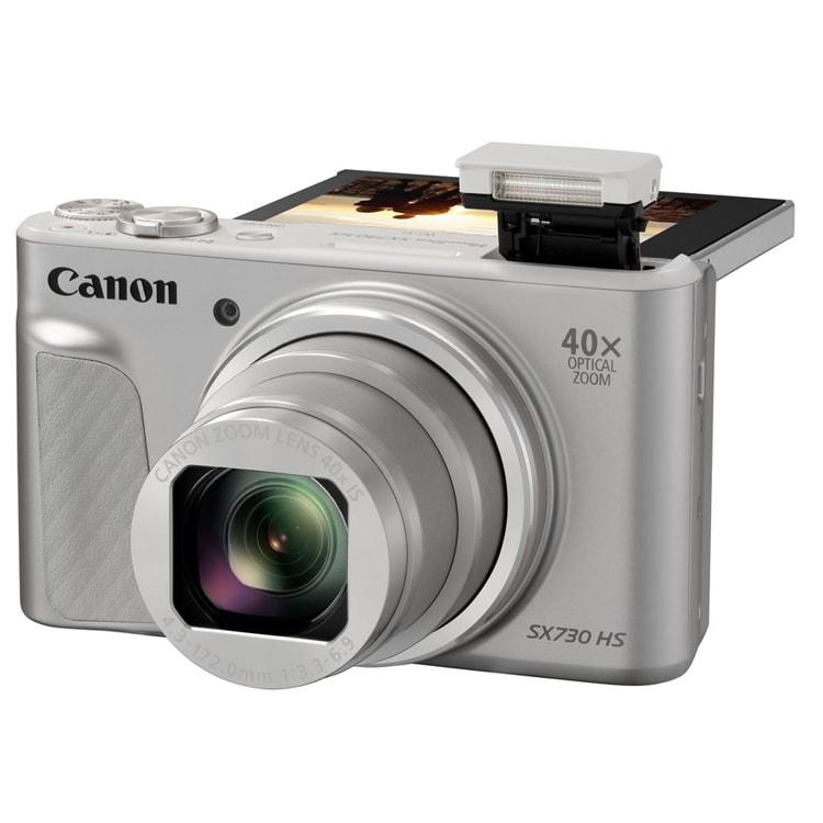 دوربین Canon PowerShot SX730 HS