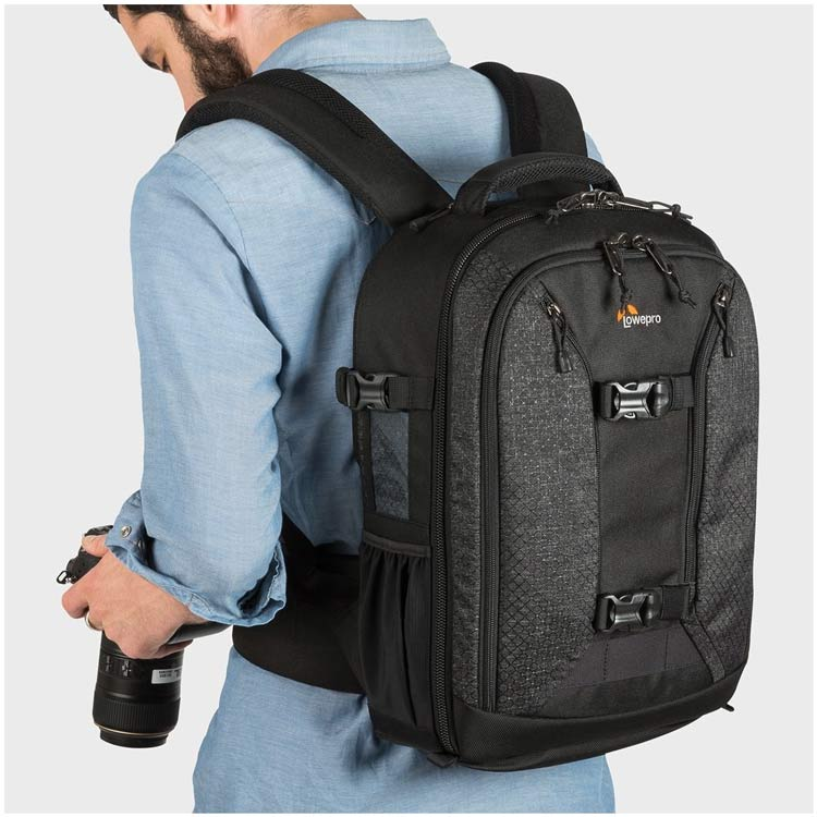 کوله پشتی لوپرو Pro Runner BP 350 AW II Backpack
