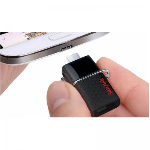 فلش مموری SanDisk Ultra 3.0 Flash Memory 32GB OTG