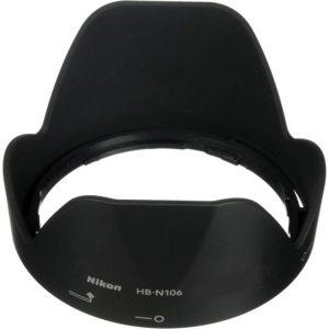 لنز هود نیکون مدل HB-N106 Lens Hood For Nikon AF-P 18-55