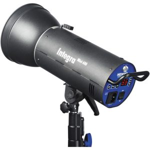 Hensel Integra Mini 600 Studio Flash